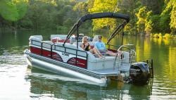 2021 - Lowe Boats - SS210 CL