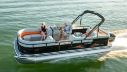 2021 - Lowe Boats - SS230