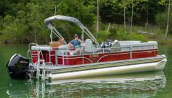 2021 - Lowe Boats - SS 250