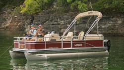 2021 - Lowe Boats - Ultra 182 Fish  Cruise