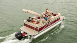 2021 - Lowe Boats - Ultra 200 Cruise