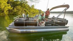2021 - Lowe Boats - Ultra 202 Fish  Cruise