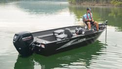 2021 - Lowe Boats - FM 1775 SC