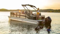 2021 - Lowe Boats - Retreat 250 RFL