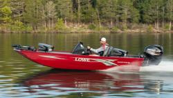 2021 - Lowe Boats - Skorpion 16