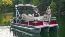 2021 - Lowe Boats - SF214 V