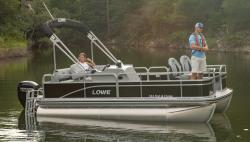 2021 - Lowe Boats - Ultra 162 Fish  Cruise