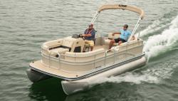 2021 - Lowe Boats - Ultra 180 Cruise