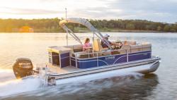 2021 - Lowe Boats - SS210 V