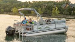 2021 - Lowe Boats - SS230 CL