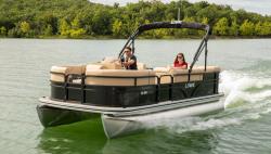 2021 - Lowe Boats - SS190