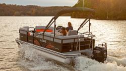 2021 - Lowe Boats - SS170
