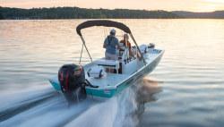 2021 - Lowe Boats - 20 Bay