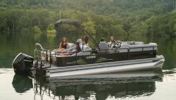 2021 - Lowe Boats - SS250 RFL