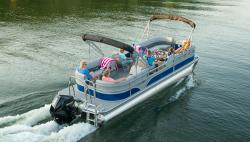 2021 - Lowe Boats - SS250 Walk Thru
