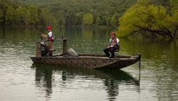 2021 - Lowe Boats - 20 Catfish