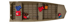 2021 - Lowe Boats - L1648M Jon