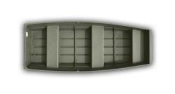2021 - Lowe Boats - L1032 Jon
