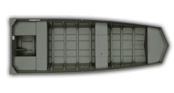 2021 - Lowe Boats - L1440M Jon