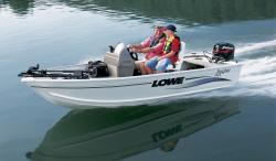 Lowe Boats AN140S Utility Boat