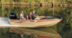 Lowe Boats FM165S Utility Boat