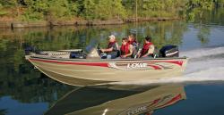 Lowe Boats FM175S Utility Boat