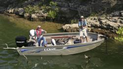 Lowe Boats FM185S Utility Boat