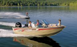 Lowe Boats FS175 Fish and Ski Boat