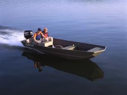 Lowe Boats L1648MT Big Jon Boat