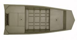 Lowe Boats Roughneck R1448M Jon Boat
