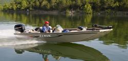 Lowe Boats 170 Stinger Jon Boat