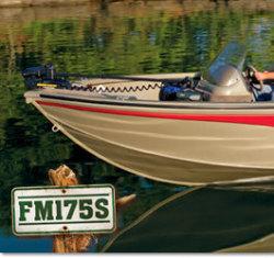2008 Lowe FM175S