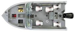 2008 Lowe FS185