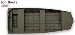2008 Lowe L1652MT