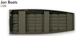 2008 Lowe L1236