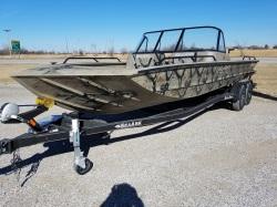 2017 - Seaark Boats - ProCat 240