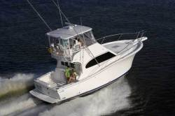 Luhrs Boats