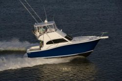 2010 - Luhrs Boats - 35 Convertible
