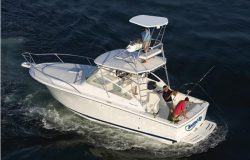 2010 - Luhrs Boats - 28 Open