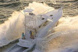 2010 - Luhrs Boats - 41 Open