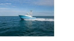 2012 - Luhrs Boats - 37 ips Canyon Series