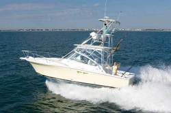2012 - Luhrs Boats - 30 Open