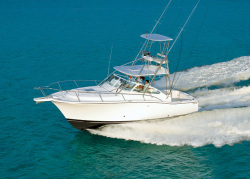 Luhrs Boats 31 Open Express Fisherman Boat
