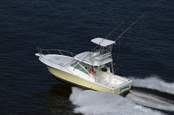 Luhrs Boats 36 Open Express Fisherman Boat