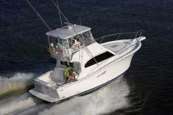 Luhrs Boats - 35 Convertible