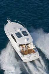 Luhrs Boats - 41 Hard Top