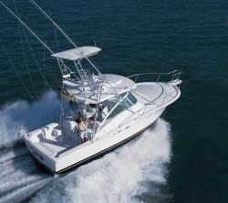 Luhrs Boats - 32 Open