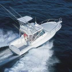 Luhrs Boats - 36 Open