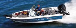 2009 - Lund Boats - 208 PRO-V GL