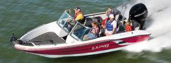 2009 - Lund Boats - 186 Tyee GL